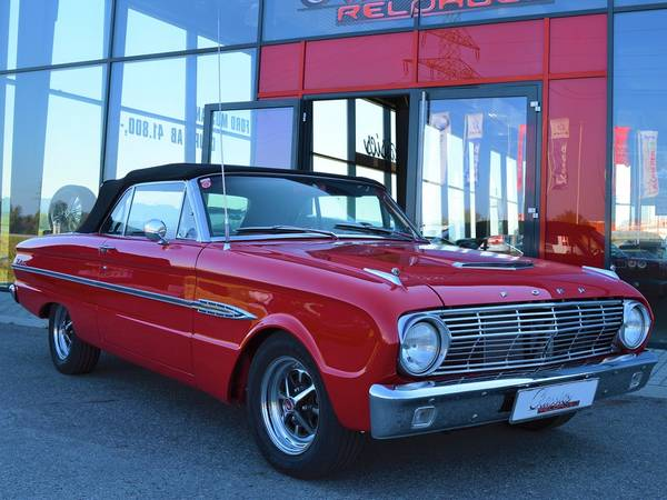 classics reloaded - us cars - reparatur und handel - st. pölten