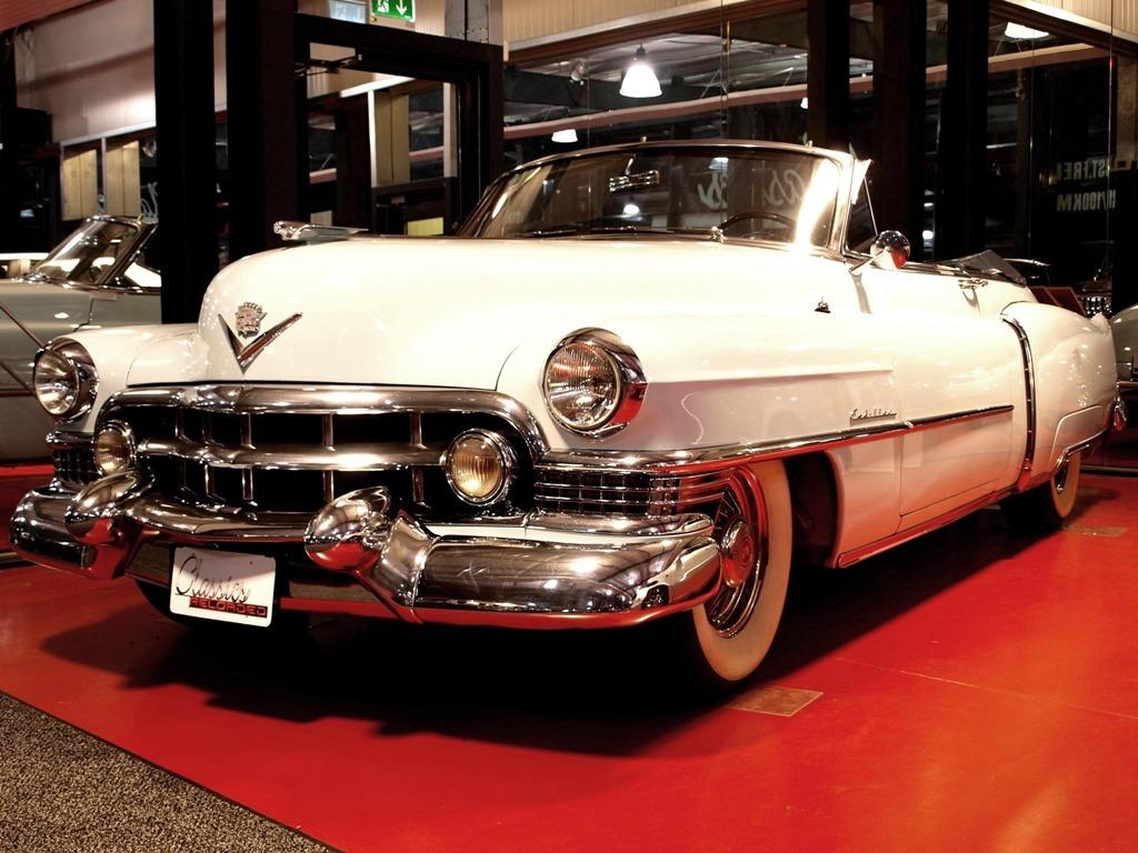 Cadillac Series 62 Convertible Classics Reloaded 1951