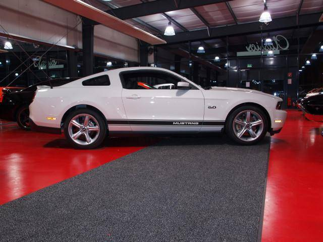 Ford Mustang Glass Roof Gt Premium 5 0 Classics Reloaded