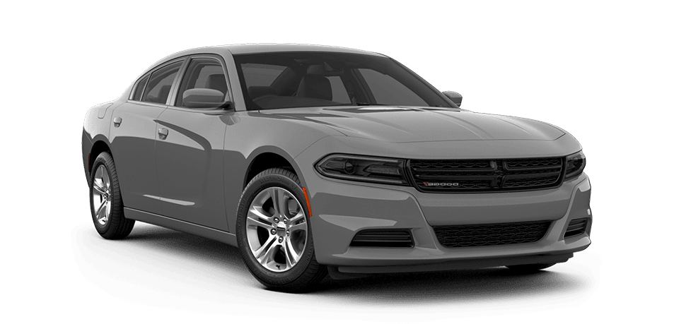 Dodge Charger SXT All-Wheel-Drive